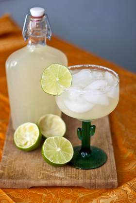 Margarita-Mix