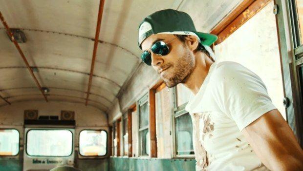 man white shirt bus cap portrait