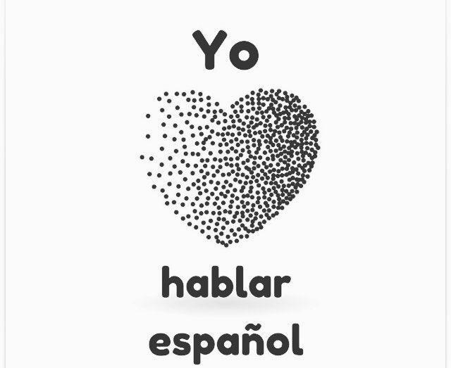 letters black white heart words